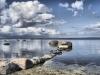 Baltic sea Coast, Estonia